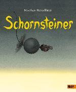 Cover-Bild zu Schornsteiner (eBook) von Heidelbach, Nikolaus