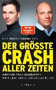 Cover-Bild zu Der größte Crash aller Zeiten von Weik, Matthias