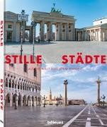Cover-Bild zu Stille Städte