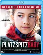 Cover-Bild zu Pierre Monnard (Reg.): Platzspitzbaby Blu ray