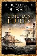 Cover-Bild zu Bote des Feuers von Dübell, Richard