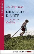 Cover-Bild zu Niemandskinder (eBook) von Brönnimann, Lisa