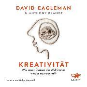 Cover-Bild zu Eagleman, David: Kreativität (Audio Download)