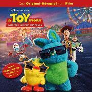 Cover-Bild zu Bingenheimer, Gabriele: Disney - A Toy Story - Alles hört auf kein Kommando (Audio Download)