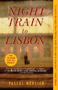 Cover-Bild zu Night Train to Lisbon (eBook) von Mercier, Pascal