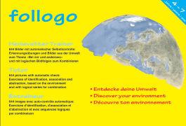 Cover-Bild zu Follogo - Entdecke Deine Umwelt von Nitsche, Sylvia (Illustr.)