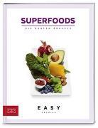Cover-Bild zu Superfoods