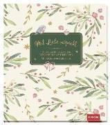 Cover-Bild zu Mit Liebe verpackt (klassisch) von Groh Redaktionsteam (Hrsg.)
