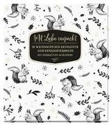 Cover-Bild zu Mit Liebe verpackt (schwarz-weiß) von Groh Redaktionsteam (Hrsg.)
