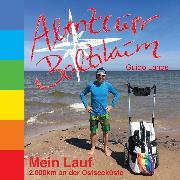 Cover-Bild zu eBook Abenteuer Baltikum