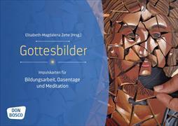 Cover-Bild zu Gottesbilder von Mehringer, Magdalena