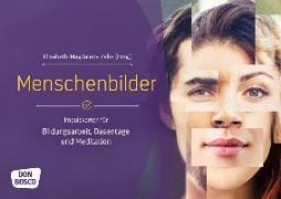 Cover-Bild zu Menschenbilder von Zehe, Elisabeth-Magdalena