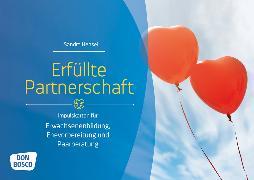 Cover-Bild zu Erfüllte Partnerschaft von Hensel, Sandra