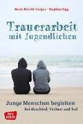 Cover-Bild zu Trauerarbeit mit Jugendlichen von Alefeld-Gerges, Beate