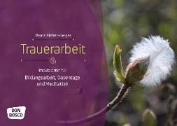 Cover-Bild zu Trauerarbeit von Alefeld-Gerges, Beate