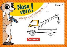 Cover-Bild zu Nase vorn! - Deutsch 2. Schuljahr. Ableiten und Verlängern. Übungsheft von Rendtorff-Rossnagel, Annemarie