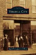 Cover-Bild zu Virginia City von Thompson-Hickman County Library