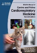 Cover-Bild zu BSAVA Manual of Canine and Feline Cardiorespiratory Medicine von Fuentes, Virginia Luis (Hrsg.)