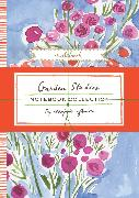 Cover-Bild zu Garden Studies Notebook Collection von Johnson, Virginia (Illustr.)