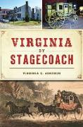 Cover-Bild zu Virginia by Stagecoach von Johnson, Virginia C.