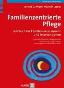 Cover-Bild zu Familienzentrierte Pflege