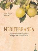 Cover-Bild zu Mediterranea von Zerouali, Nadia