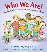 Cover-Bild zu Who We Are! von Harris, Robie H.