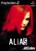 Cover-Bild zu Alias