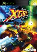 Cover-Bild zu XGRA