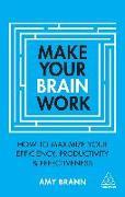 Cover-Bild zu Make Your Brain Work