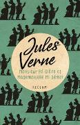 Cover-Bild zu Monsieur Ré-Dièze et Mademoiselle Mi-Bémol