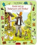 Cover-Bild zu Komm mit zu Pettersson und Findus! von Nordqvist, Sven