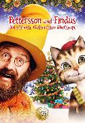 Cover-Bild zu Pettersson und Findus - Das schönste Weihnachten überhaupt von Ali Samadi Ahadi (Reg.)