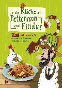 Cover-Bild zu In der Küche mit Pettersson und Findus (eBook) von Findus, Pettersson und