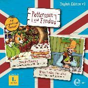 Cover-Bild zu English Edition #1 (Audio Download) von Jansson, Torbjörn