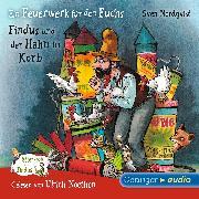 Cover-Bild zu Ein Feuerwerk für den Fuchs/Findus und der Hahn im Korb (Audio Download) von Nordqvist, Sven