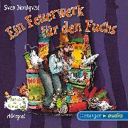 Cover-Bild zu Ein Feuerwerk für den Fuchs (Audio Download) von Nordqvist, Sven