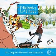 Cover-Bild zu Pettersson und Findus (Das Original-Hörspiel zum Kinofilm) (Audio Download) von Szymczyk, Marian