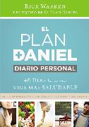 Cover-Bild zu El plan Daniel, diario personal