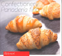Cover-Bild zu Confectionery / Panadería fina von Hürlimann, Werner