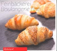 Cover-Bild zu Feinbäckerei / Boulangerie fine von Hürlimann, Werner