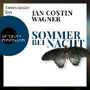 Cover-Bild zu eBook Sommer bei Nacht (Ungekürzte Lesung)