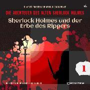 Cover-Bild zu eBook Sherlock Holmes und der Erbe des Rippers