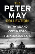 Cover-Bild zu The Peter May Collection (eBook) von May, Peter