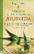 Cover-Bild zu Frohn, Birgit: Reinigen und Entgiften mit Ayurveda