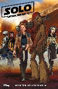 Cover-Bild zu eBook Solo - A Star Wars Story - Der offizielle Comic zum Film