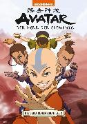 Cover-Bild zu eBook Avatar - Der Herr der Elemente 4: Die verlorenen Abenteuer
