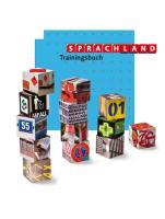 Cover-Bild zu Sprachland - Trainingsbuch von Büchel, Elsbeth