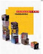 Cover-Bild zu Sprachland - Grundlagen von Büchel, Elsbeth