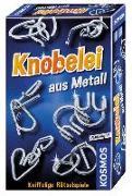 Cover-Bild zu Knobelei aus Metall